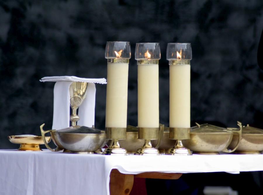 Rozpoczął się 50. Międzynarodowy Kongres Eucharystyczny