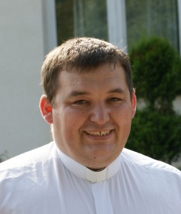ks. Tomasz Blicharz