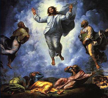 II Niedziela Wielkiego Postu, 17 III 2019 – komentarz do Ewangelii