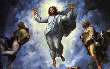 II Niedziela Wielkiego Postu, 25 II 2018 – komentarz do Ewangelii