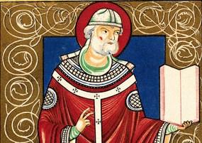 Wspomnienie św. Grzegorza Wielkiego
