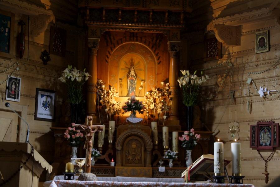 Dbałość o Liturgię – serce wspólnoty