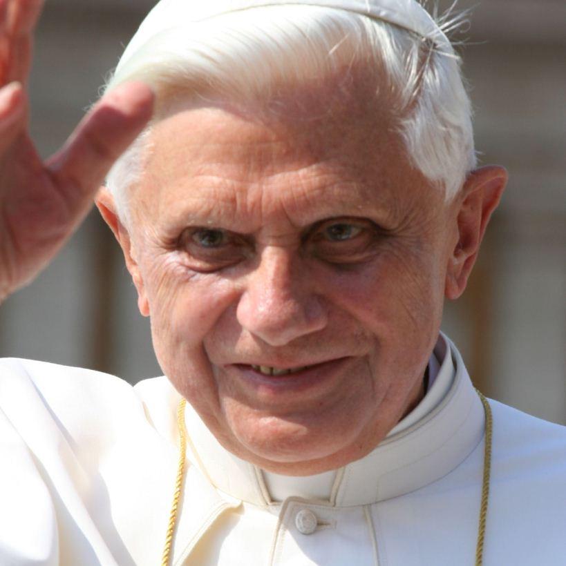 Benedykt XVI na początek Adwentu