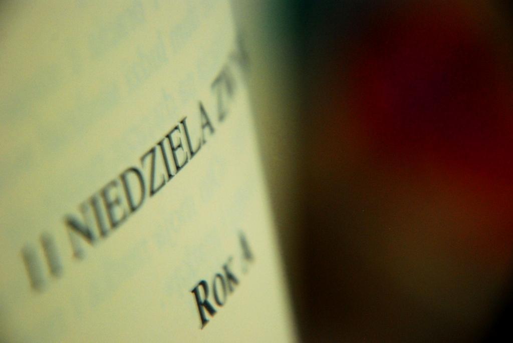 XXII niedziela zwykła (A), 30 VIII 2020 – komentarz do Ewangelii