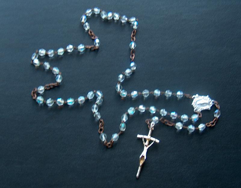 Św. Jan Paweł II o różańcu
