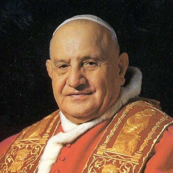 Bł. Jan XXIII: Piękny jest różaniec!