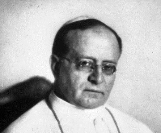 Pius XI: Różaniec w rodzinach potężnym orężem w walce z szatanem