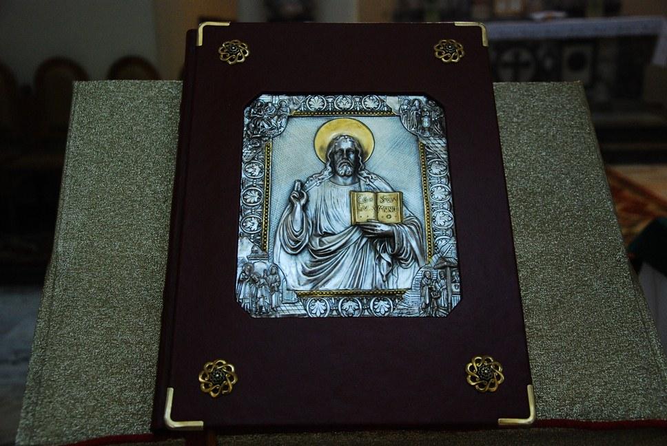 Uroczystość Narodzenia Pańskiego, 25 XII 2013 – komentarz do Ewangelii (Msza w dzień)