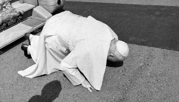 Bł. Jan Paweł II o Ojczyźnie