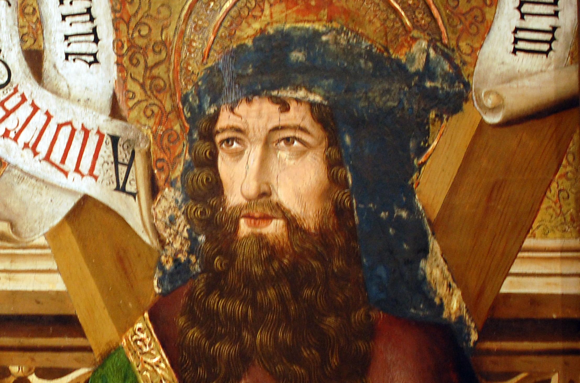 Święto św. Andrzeja Apostoła