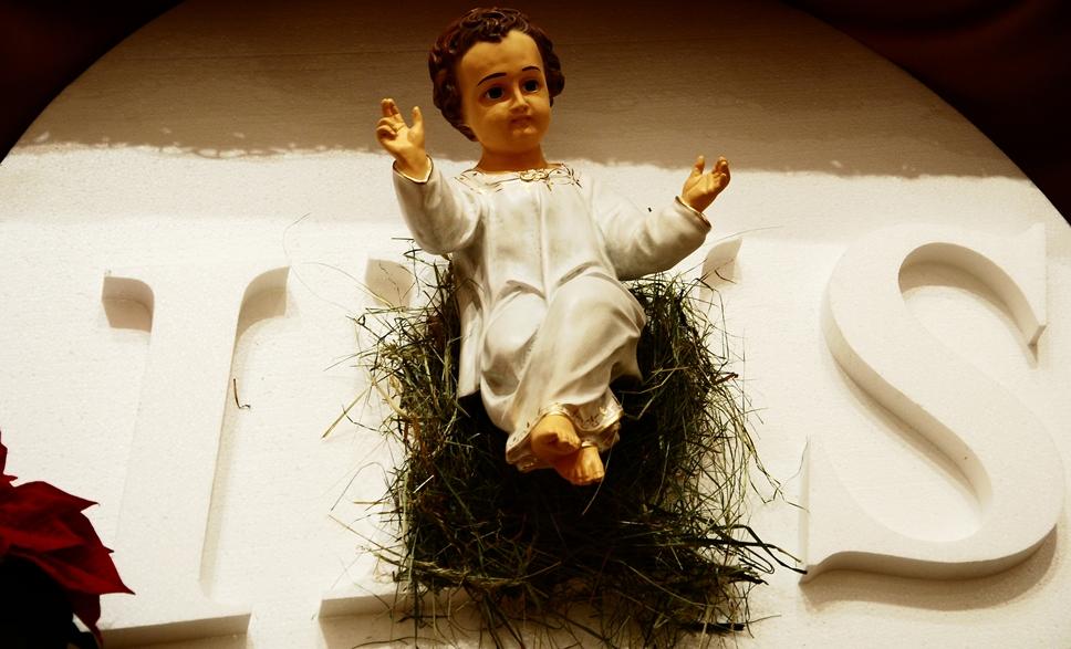 """""""Powraca Boże Narodzenie"""" – wybór myśli"""