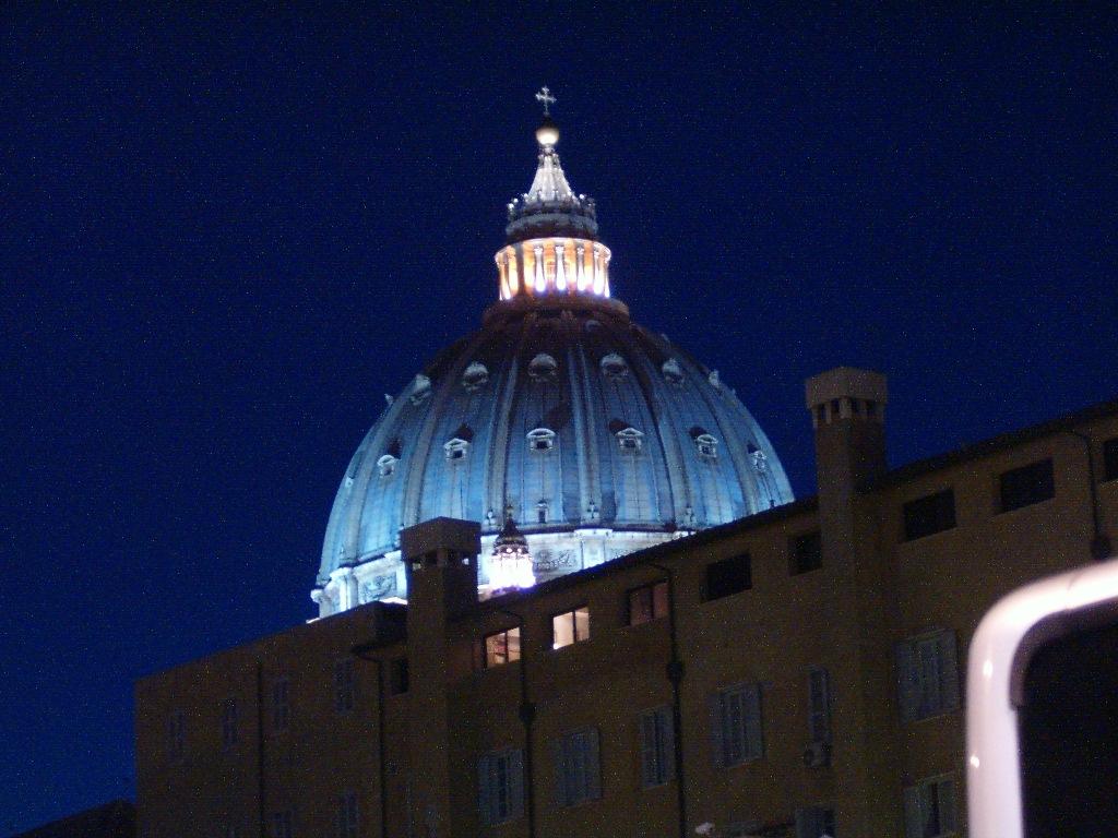 Benedykt XVI: Musimy mieć serca maluczkich