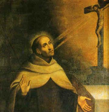 Wspomnienie św. Jana od Krzyża