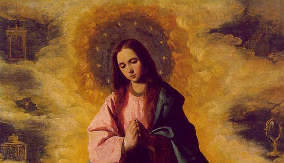 Św. Anzelm: Dzięki Tobie, Dziewico, błogosławieństwo Boże spływa na całe stworzenie