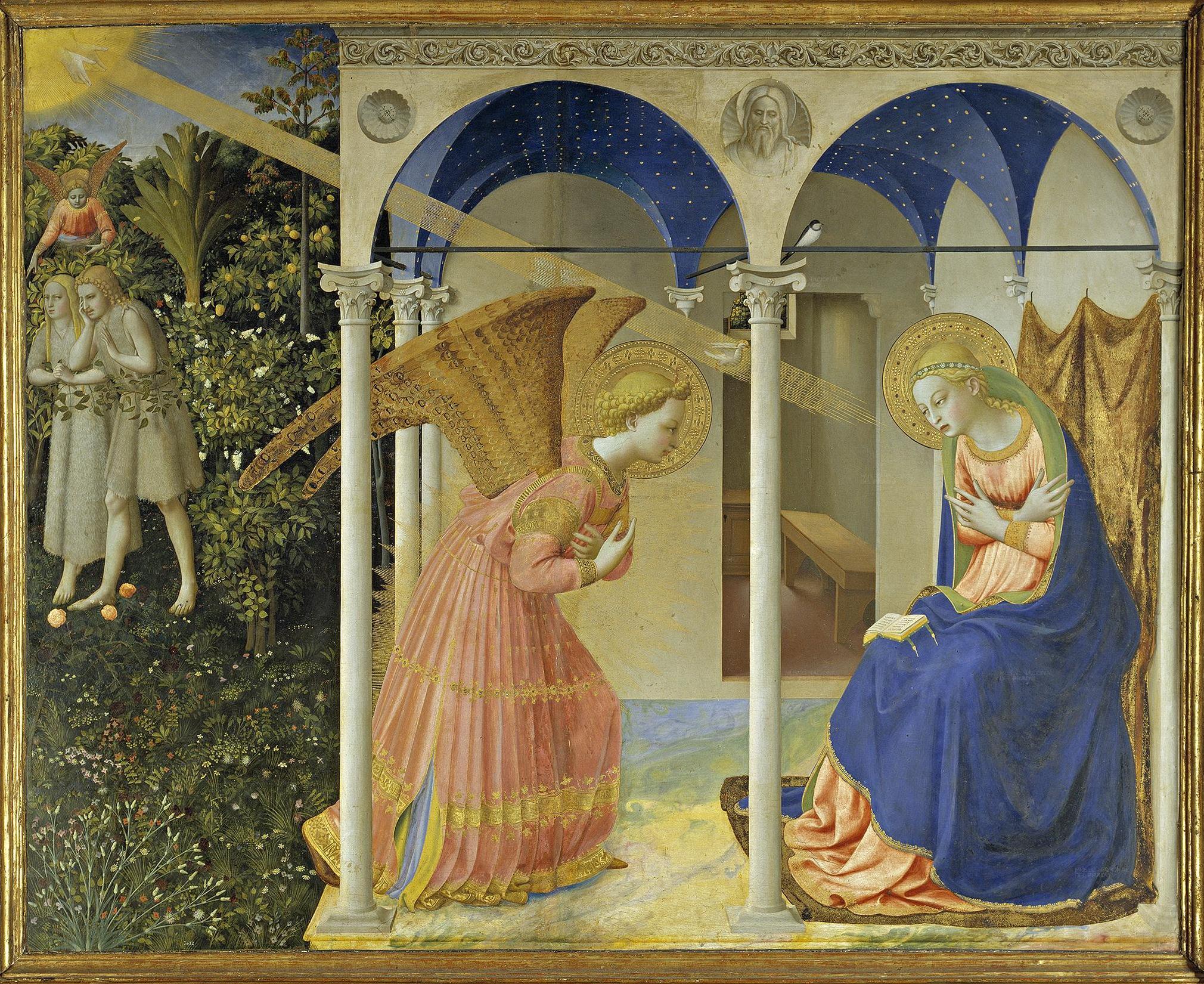 Czwarta Niedziela Adwentu, Wigilia Narodzenia Pańskiego, 24 XII 2017 – komentarz do Ewangelii
