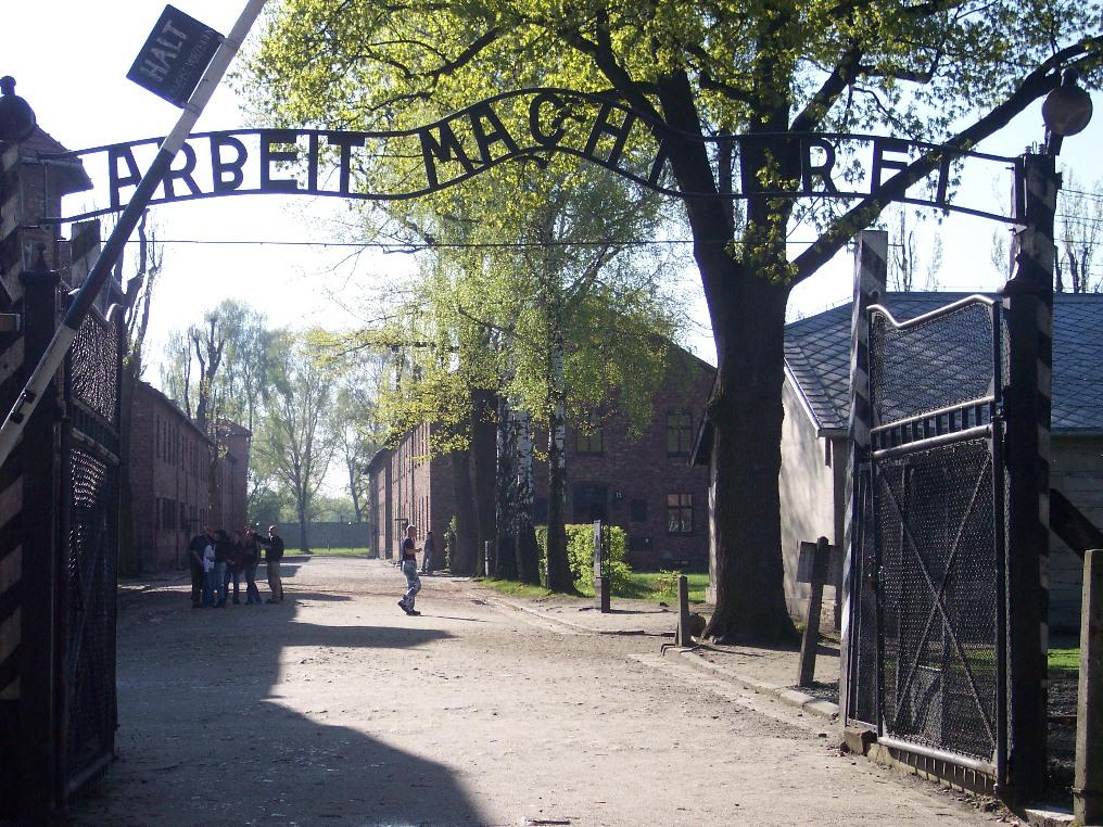 Dzień Holocaustu. Miejsce dla rtm. Pileckiego?