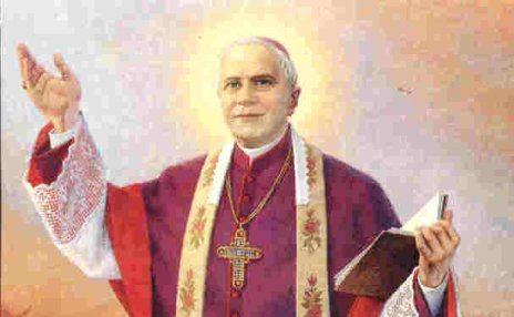 Wspomnienie św. Józefa Sebastiana Pelczara