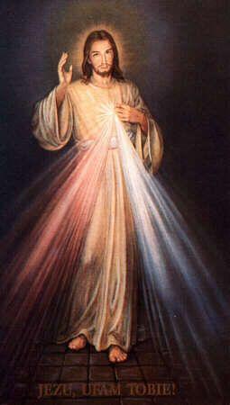 II Niedziela Wielkanocna (Niedziela Miłosierdzia), rok B, 11.04.2021 – komentarz do Ewangelii