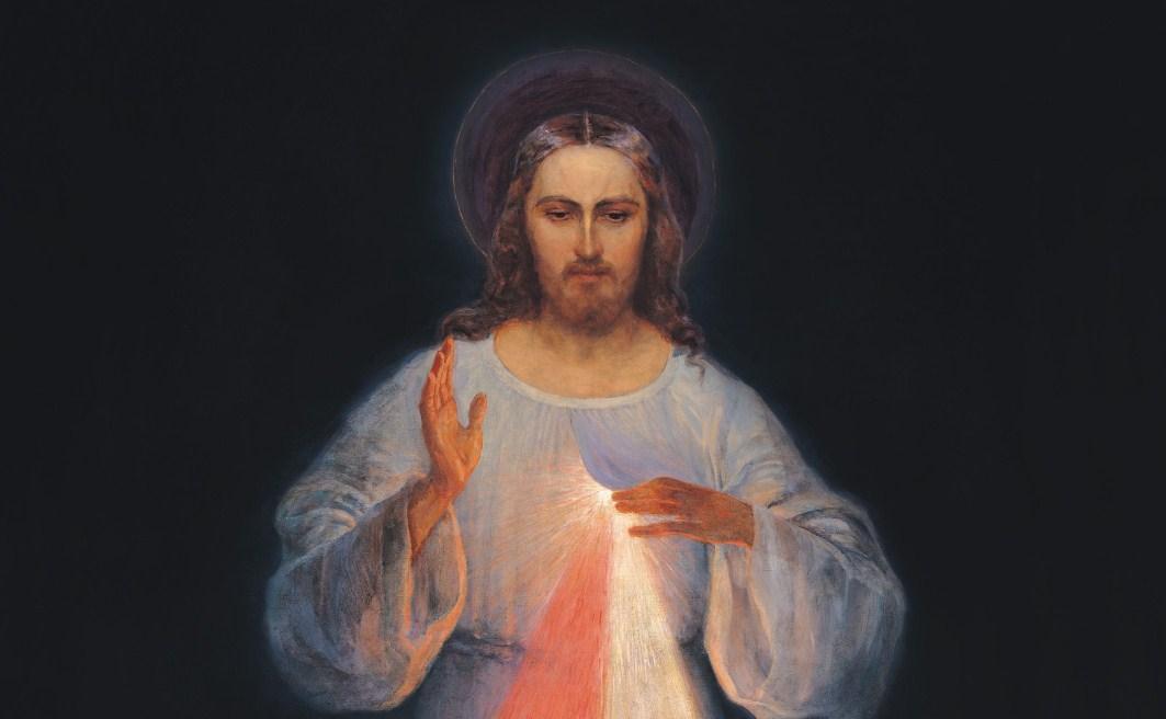Ulubione modlitwy. Koronka do Miłosierdzia Bożego