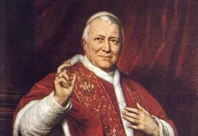 Bł. Pius IX o uznaniu Niepokalanego Poczęcia za dogmat