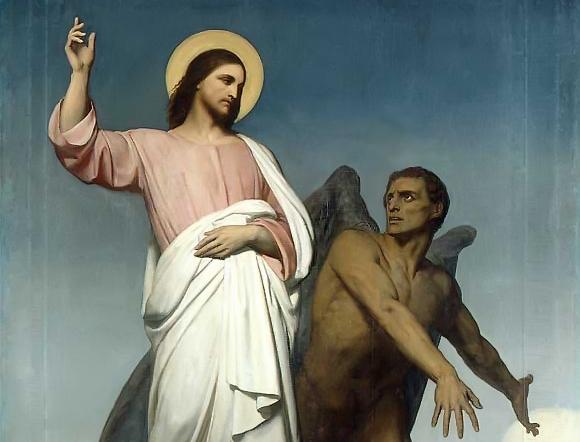 I Niedziela Wielkiego Postu (rok B), 21 lutego 2021 – komentarz do Ewangelii
