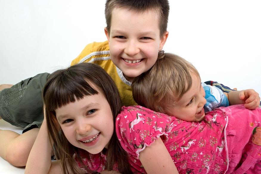 Poznaj osobowość swojego dziecka