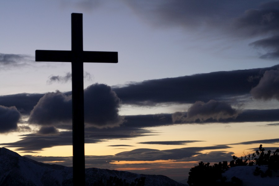 Chrystusa Króla, 24 XI 2013 – komentarz do Ewangelii