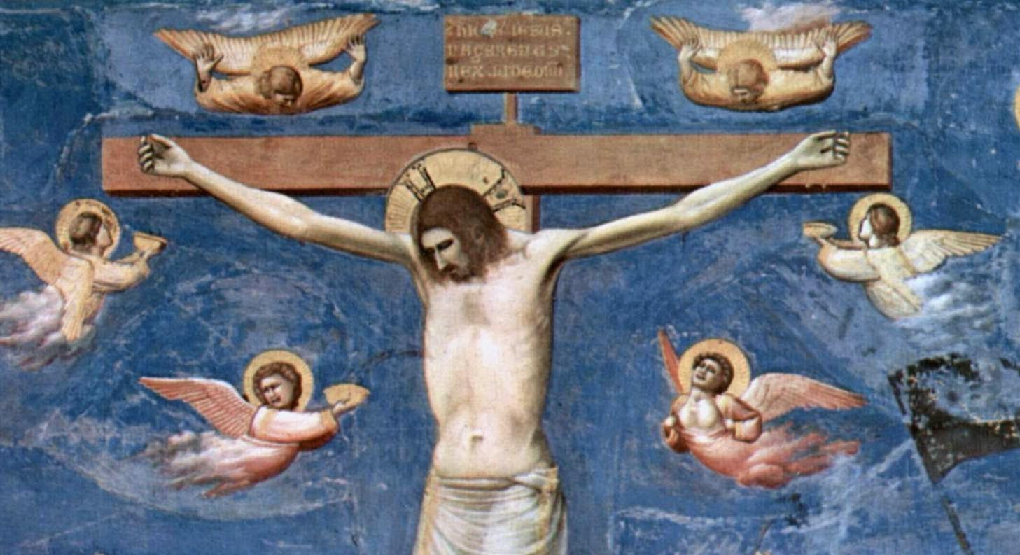 Krzyż – najchwalebniejszy symbol chrześcijaństwa