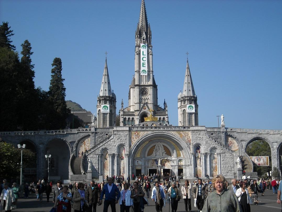 Maryja wzorem dla Kościoła