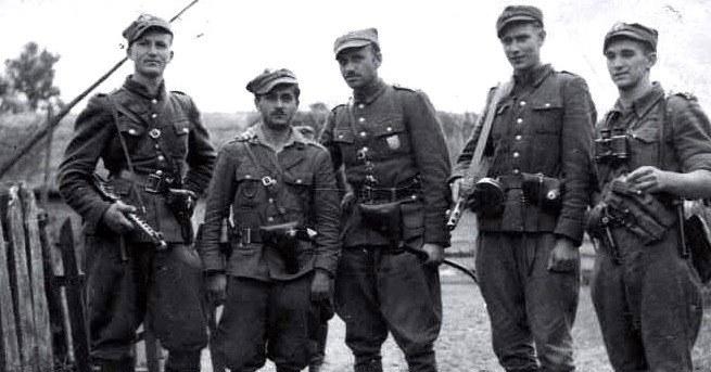 Dziś (1 marca) Dzień Pamięci Żołnierzy Wyklętych