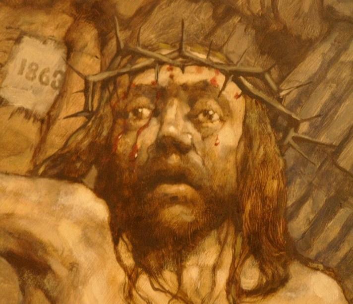 Droga Krzyżowa a odpust zupełny