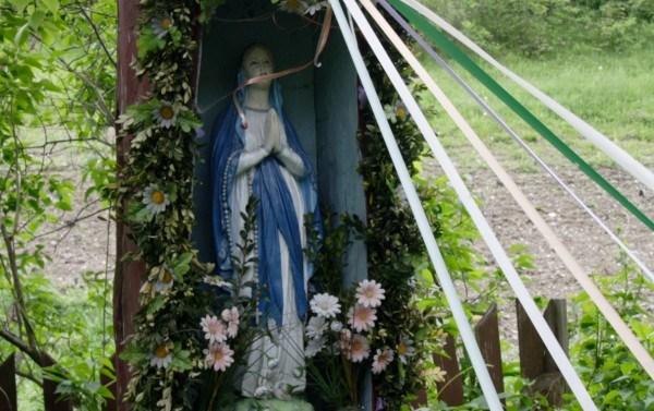 Maj – miesiąc Maryi