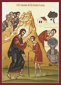 IV Niedziela Wielkiego Postu 2020 – komentarz do Ewangelii