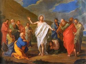 Święto nad świętami i uroczystość nad uroczystościami