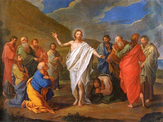 III niedziela wielkanocna, 15 IV 2018 – komentarz do Ewangelii
