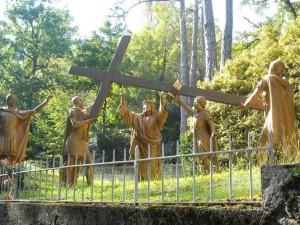 Lourdes (Droga krzyżowa)373_1