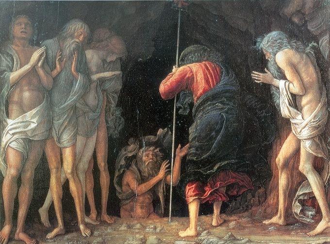 Katechizm Kościoła o zstąpieniu Chrystusa do Otchłani