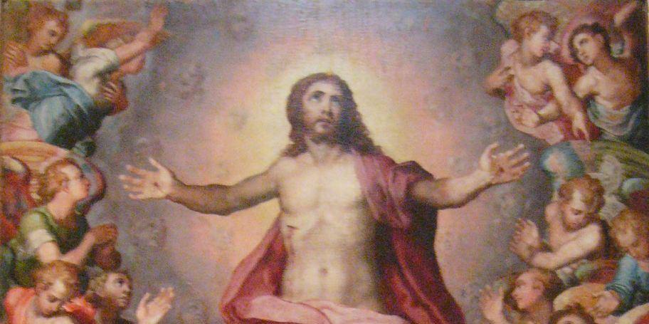 Życzenia na Triduum Paschalne i Zmartwychwstanie