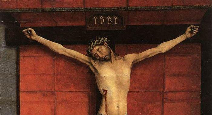 Św. Leon Wielki: Krzyż jest źródłem wszystkich błogosławieństw