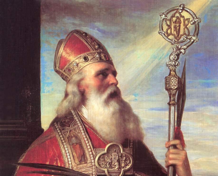 Cóż piękniejszego nad poświęcenie życia Jezusowi – uroczystość św. Wojciecha