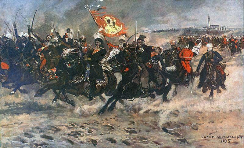 Pobożność maryjna polskich władców i rycerzy