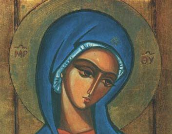 Święto NMP Matki Kościoła