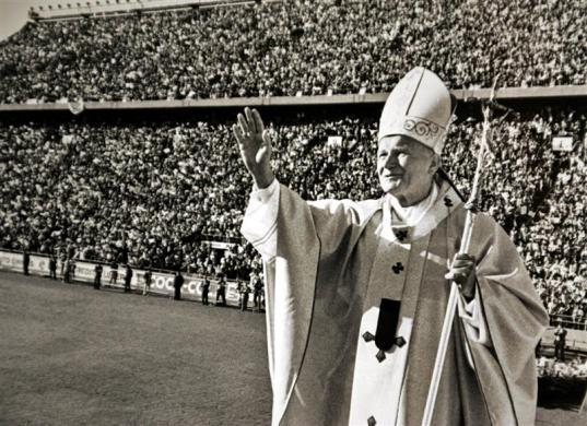 Myśli maryjne bł. Jana Pawła II