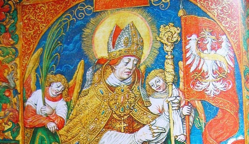 Uroczystość Świętego Stanisława