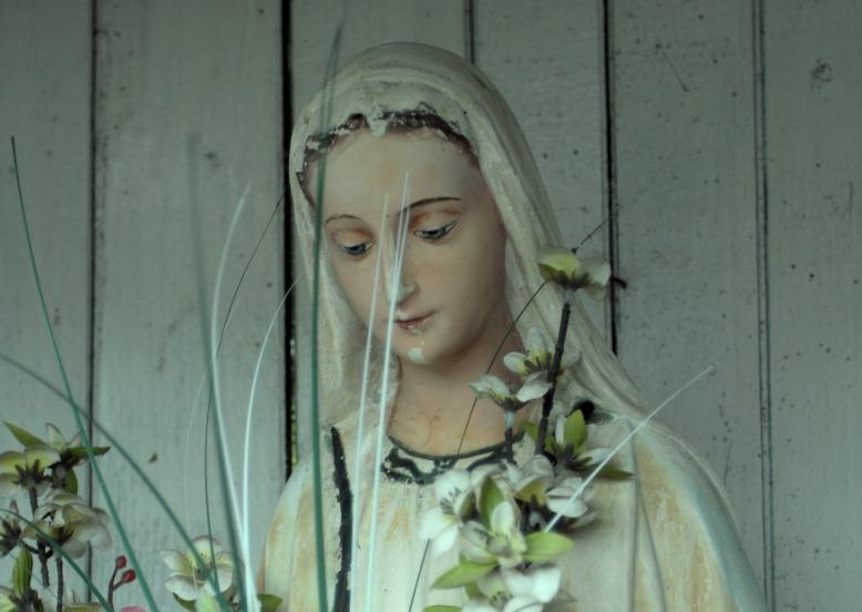 Nabożeństwo do Maryi prowadzi do Chrystusa