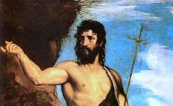 Druga Niedziela Adwentu, 7 grudnia 2014 – komentarz do Ewangelii
