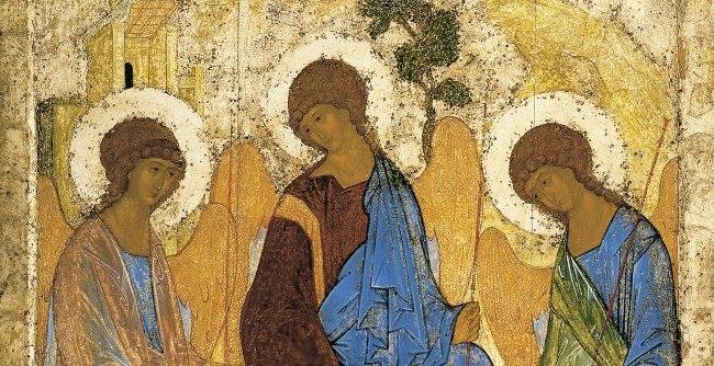 Uroczystość Najświętszej Trójcy, 22 maja 2016 – komentarz do Ewangelii