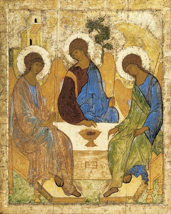Niedziela Trójcy Świętej, 16 VI 2019 – komentarz do Ewangelii
