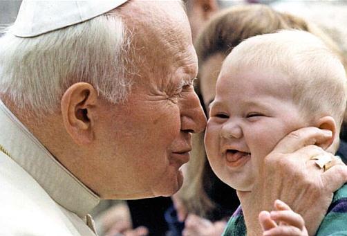 Św. Jan Paweł II: Prawda o małżeństwie, rodzinie i żyjących w kolejnych związkach