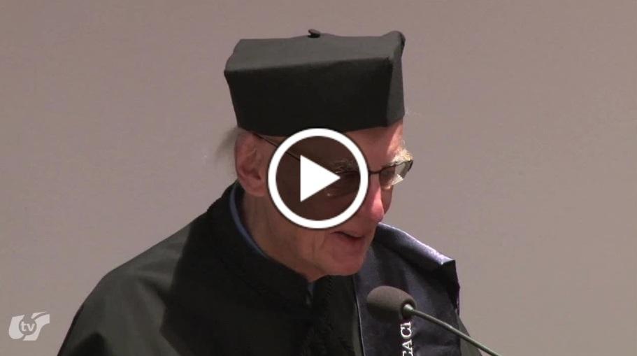 Katowice-Brynów: Doktorat honoris causa dla Pana Wojciecha Kilara